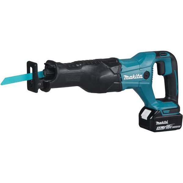 Makita DJR186RT 2800SPM 18V Lithium-Ion (Li-Ion) 3500g Akku-Stichsäge (DJR186RT)