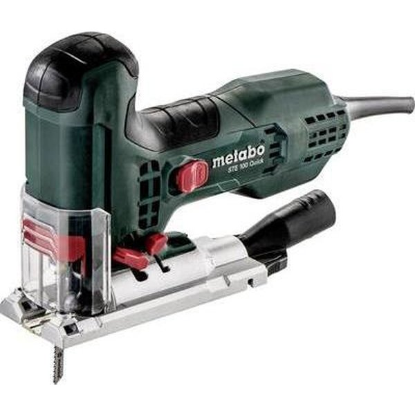 Metabo STE 100 QUICK - Stichsäge - 710 W (601100500)